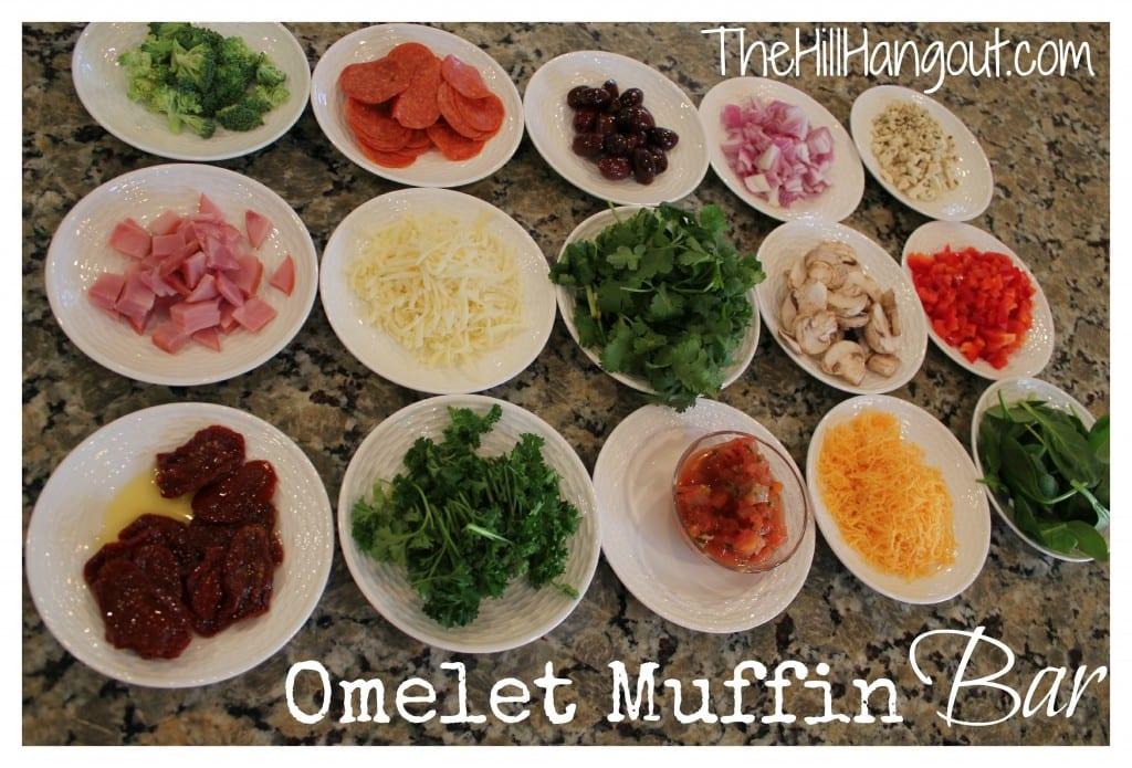 Omelet 1024x695 Omelet Muffin Bar