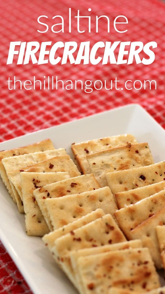Firecrackers from TheHillHangout.com