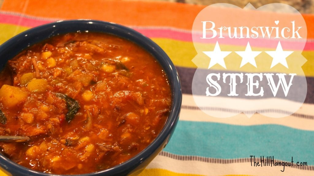 Brunswick Stew Recipes — Dishmaps