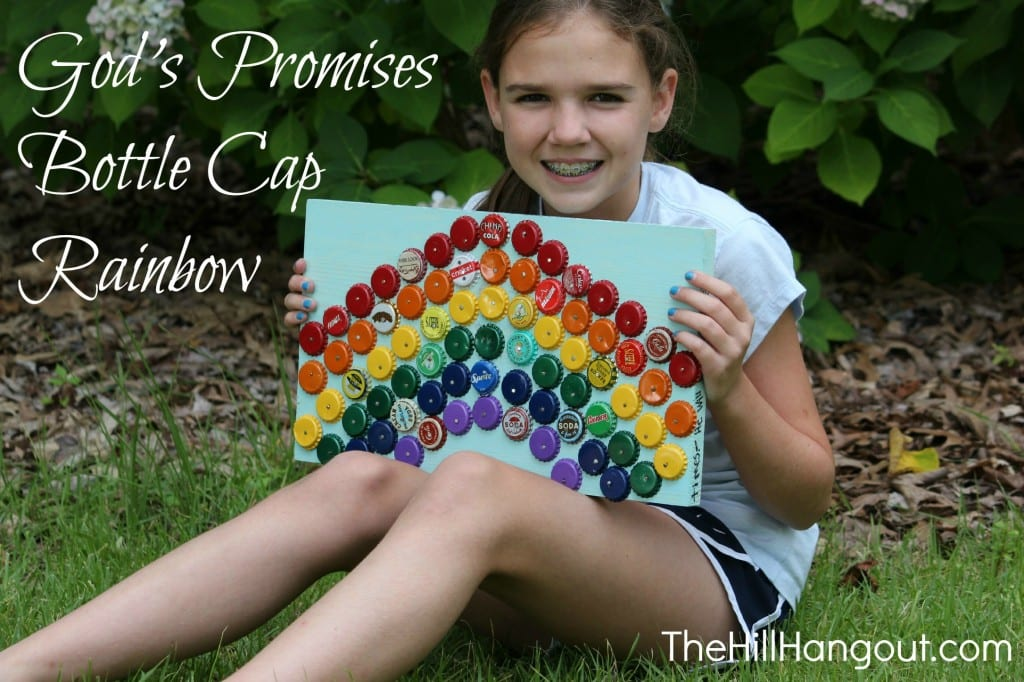 Rainbow Title