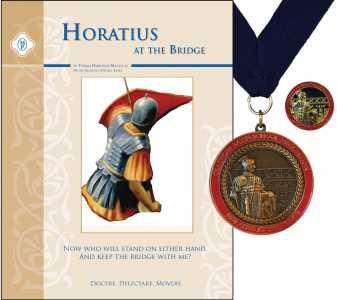 """alt=""""Horatius at the bridge"""""""