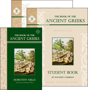 "alt=""book of the ancient greeks"""
