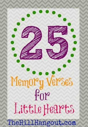 "alt=""Memory Verses for little hearts"""