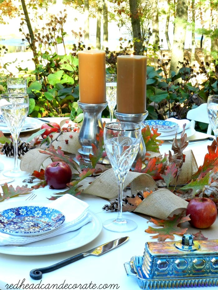 Affordable Thanksgiving Table Ideas Thanksgiving Tables