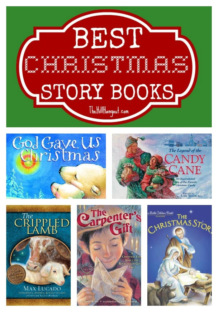 "alt=""christmas story books"""