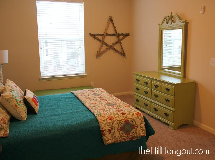 kids bedroom aTeam Ministries Apartment: Kids Bedroom Reveal