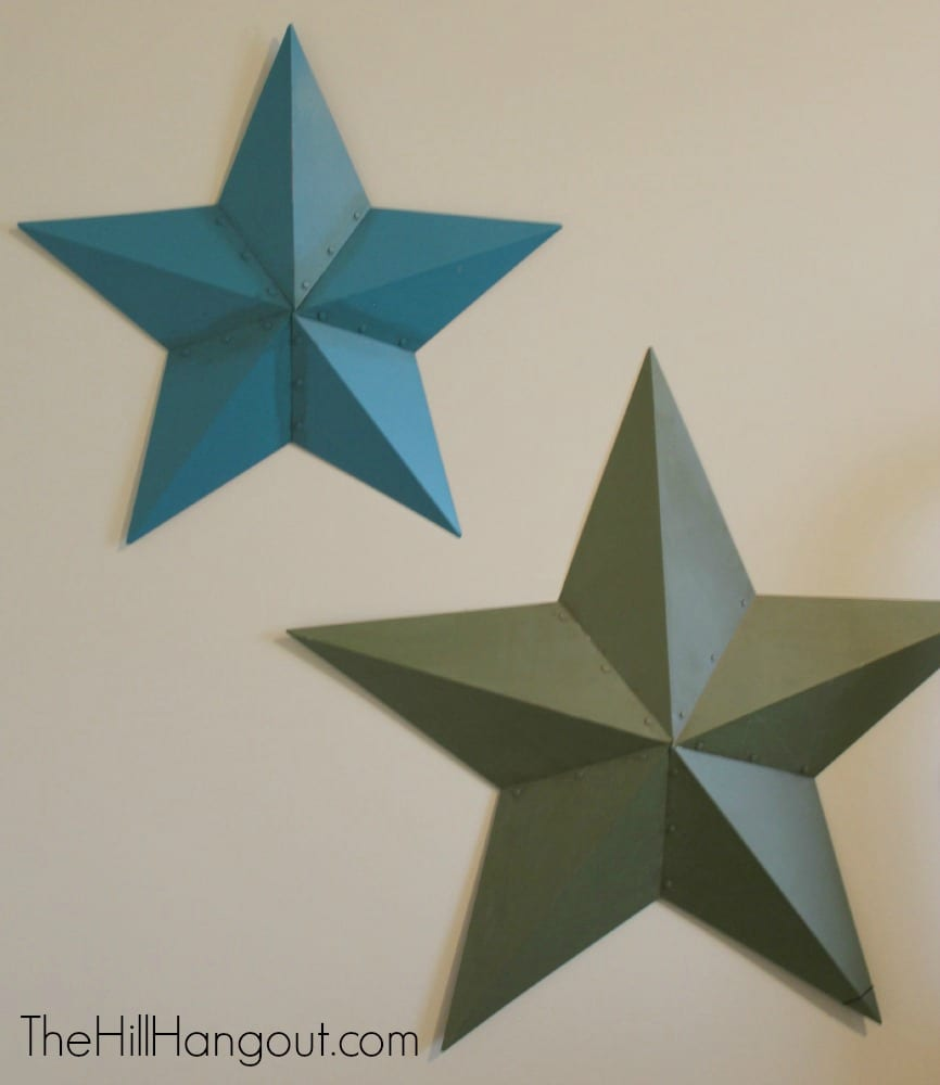 kids stars aTeam Ministries Apartment: Kids Bedroom Reveal