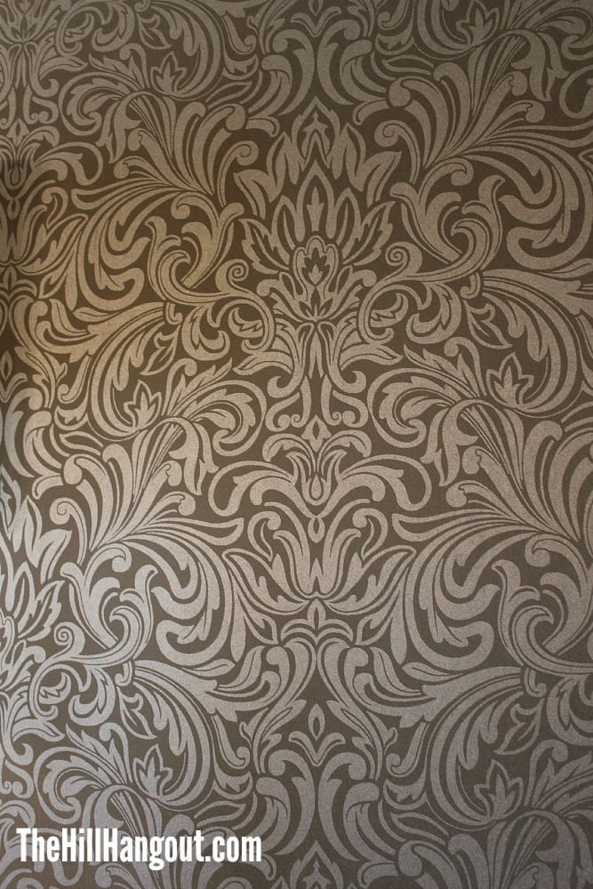 DR wallpaper Birmingham Parade of Homes