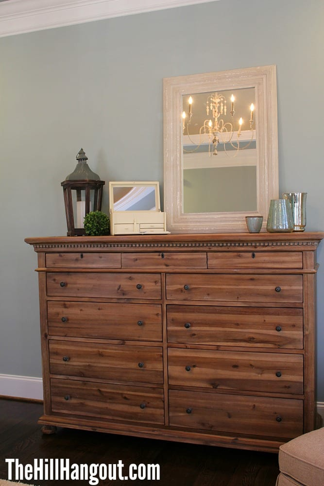 MBR dresser Birmingham Parade of Homes