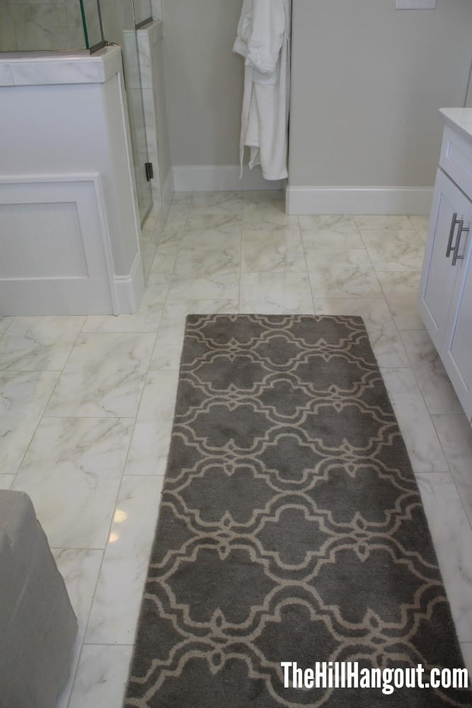 MBa flooring Birmingham Parade of Homes