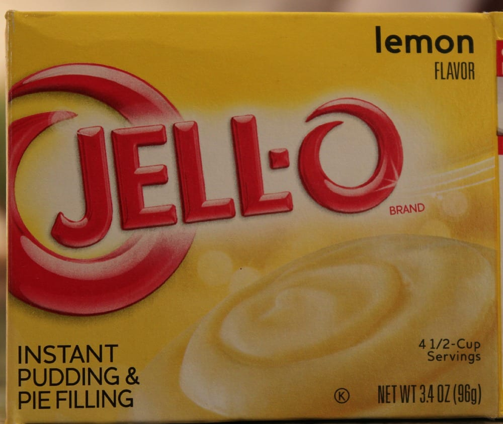 jello Lemon Lilt Cake
