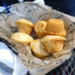 Jim Nicks Biscuits