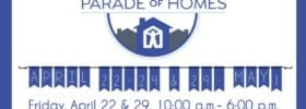 2016 Parade of Homes Ad