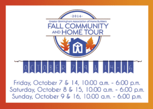 Fall Community Preview