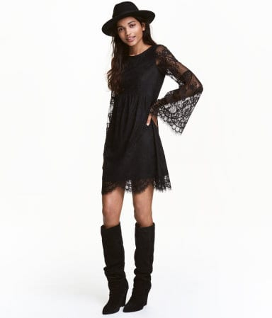 New Year's Eve Fashion for Teens from TheHillHangout.com