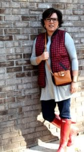 Fashion Over Forty: Everyday Looks for Winter