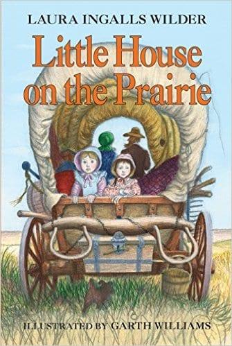 Favorite Childhood Read-Aloud books