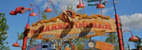 Best of The Best Disney- Rides from TheHillHangout.com