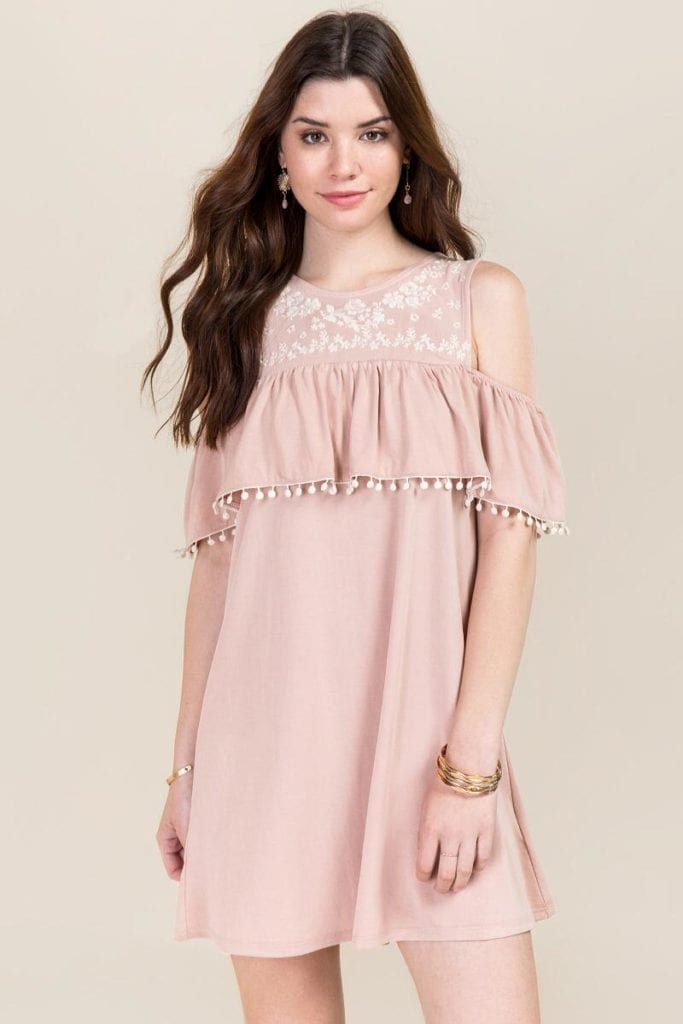 Summer Dresses for Teens from TheHillHangout.com