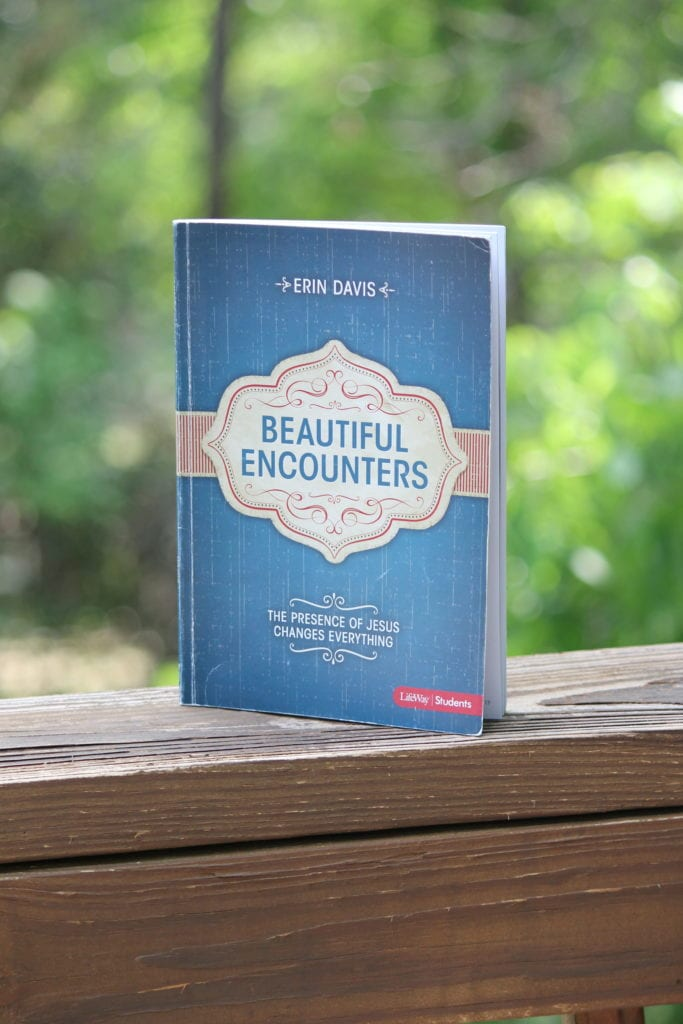 Summer Bible Studies for Teen Girls from TheHillHangout.com