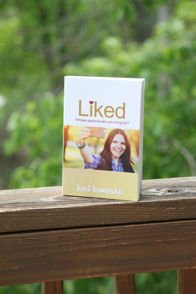 Summer Bible Studies for Teen Girls from TheHillHangout.com