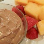 Nutella Fruit Dip