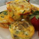 Omlet Muffin Bar